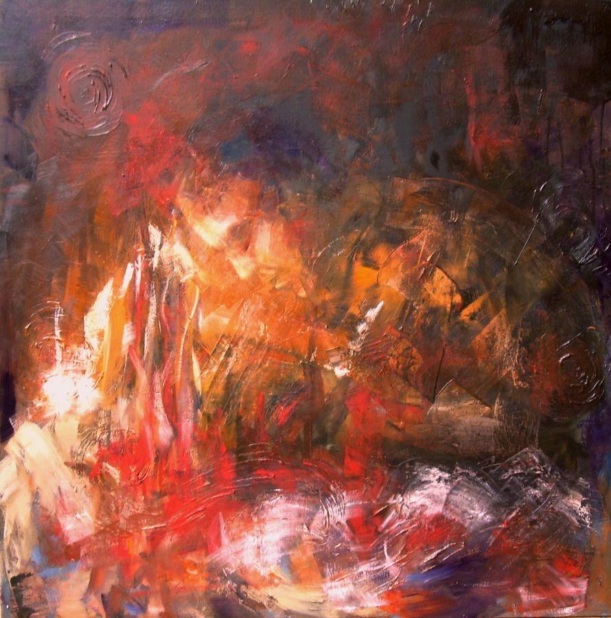 Homo faber olio 80x80 2008
